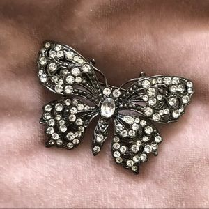Sparky Butterfly 🦋 Pin